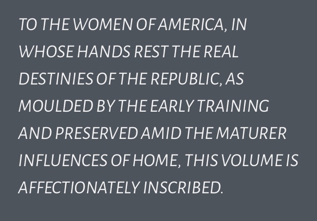 American Woman's Home: Or Principles of Domestic Science(1869)
